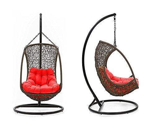 Modern Jhoola Designs - Outdoor Swings