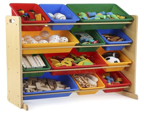 Toy Storage Box In India - Best Options Available