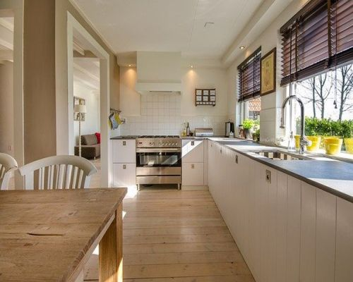 Modular Kitchen – Best Tips And Information For You