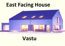 east facing house vastu