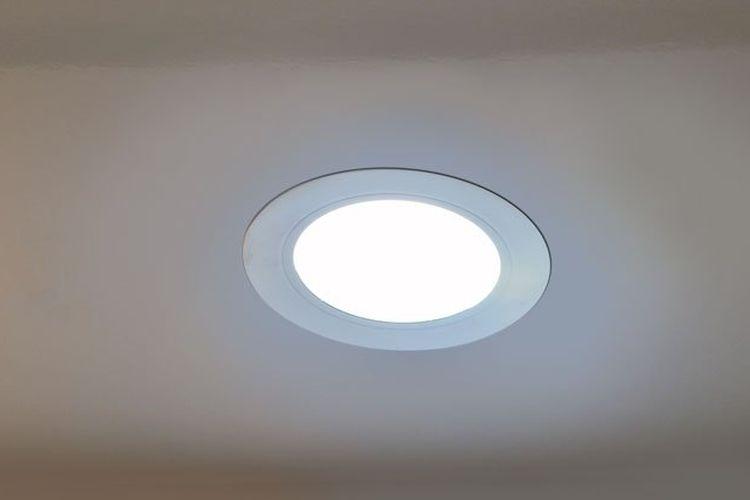 Recessed False Ceiling Lights