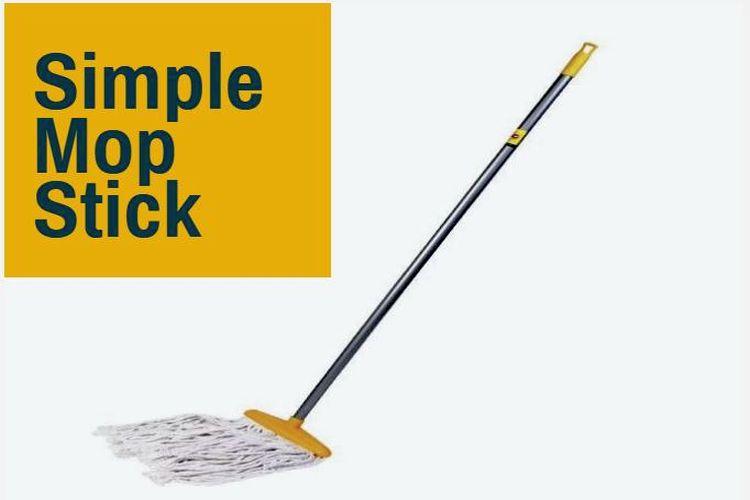 simple mop stick