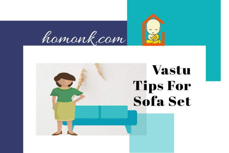 New Vastu Tips For Sofa Set - Best Direction N Place