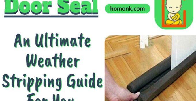 door seal