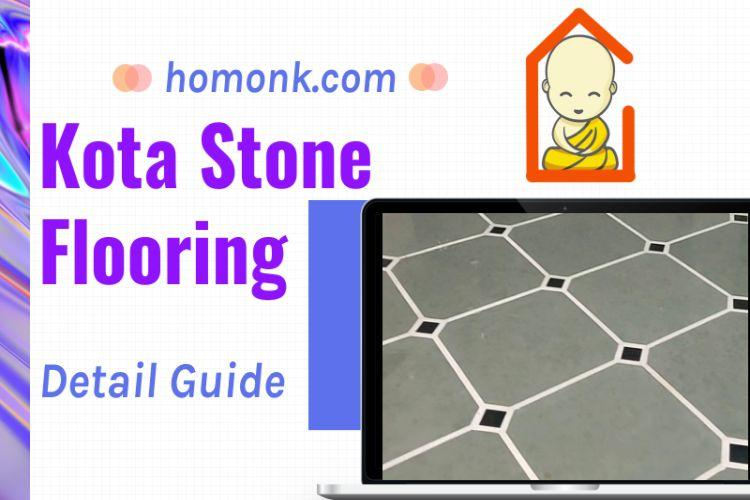 Kota Stone Flooring – Detail Guide With All Information