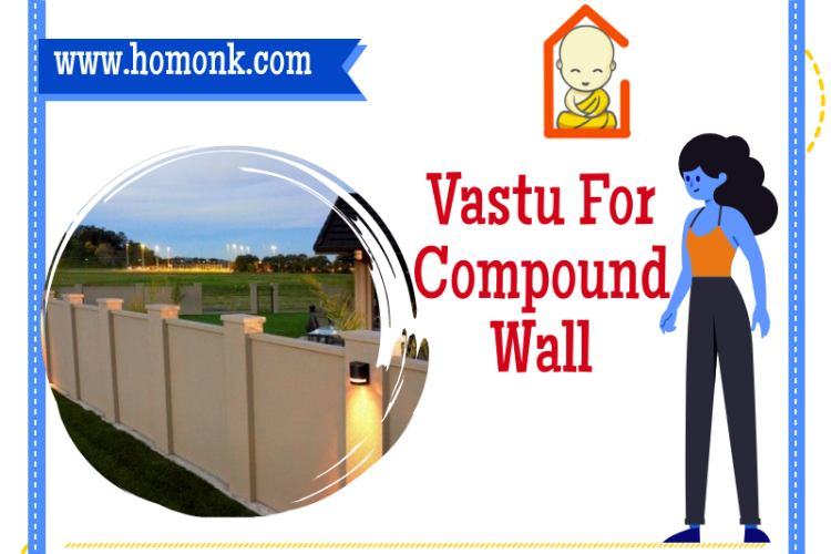 Vastu For Compound & Boundary Wall - Must-Read Tips